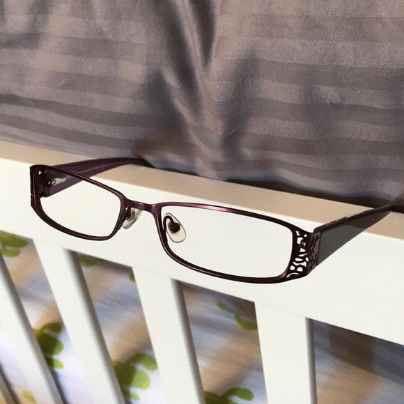 Nine West Accessories | Glasses Frames Brand New | Poshmark